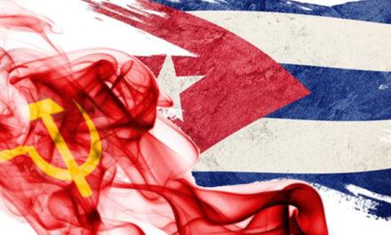 La incompetencia criminal del socialismo cubano debe terminar