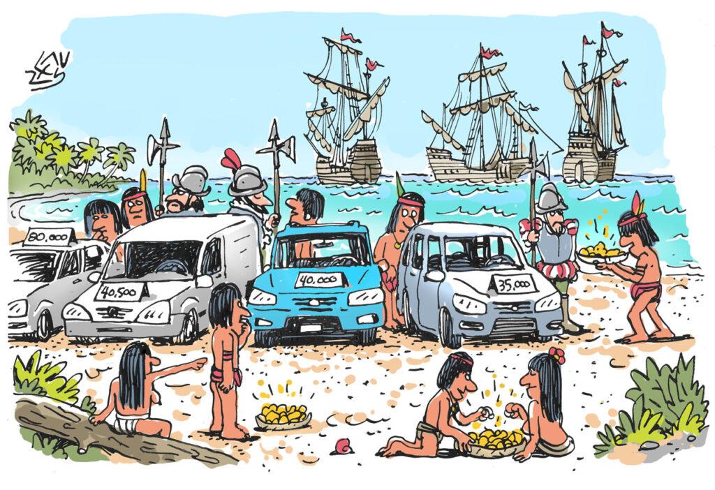 Cuba no paga sus deudas