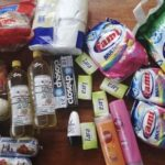 Régimen cubano vende módulos de alimentos y productos de extrema necesidad al doble de un salario mínimo