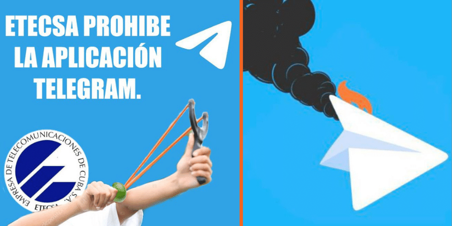 Los mejores memes de la semana: Telegram en Cuba