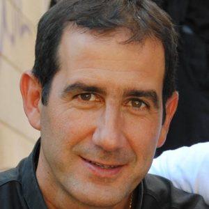 Alberto Reyes Pías