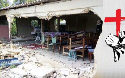 Derribo de iglesias y persecución de religiosos aumenta a medida que se agrava la crisis en Cuba