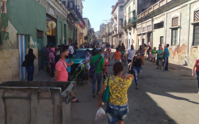 Cuba: carcomida por el socialismo