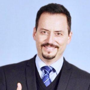 Raul Tortolero