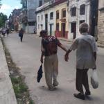 El Estado abandona a los ancianos en Cuba