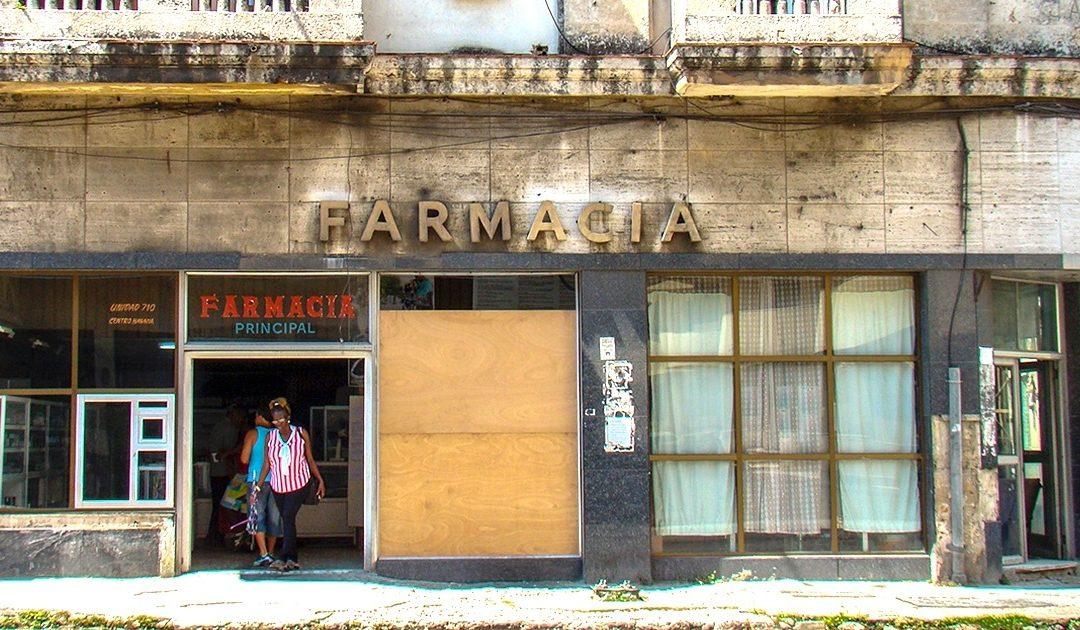 Tarea de Ordenamiento hunde más la Salud Pública en Cuba