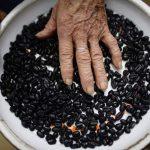 Cuba: a más hambre, menos frijoles