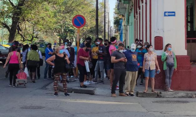 ¿Dónde van a trabajar los 3.1 millones de cubanos desempleados?