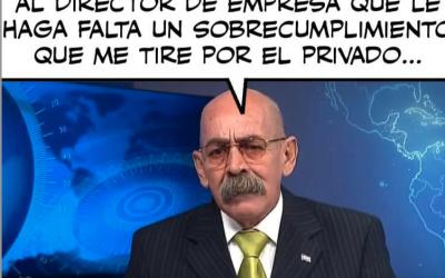 MEMES DEL NOTICIERO NACIONAL DE TELEVISIÓN Y LA REALIDAD CUBANA