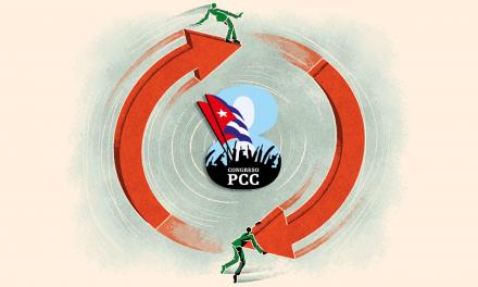 ¿Servirá de algo que Raúl Castro no siga al frente del Partido Comunista de Cuba?