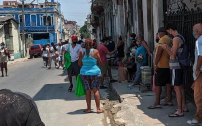 Pronostican inflación en Cuba de hasta 500% en 2021