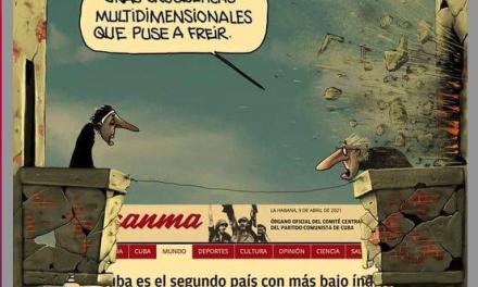 LOS MEMES DE LA POBREZA MULTIDIMENSIONAL EN CUBA