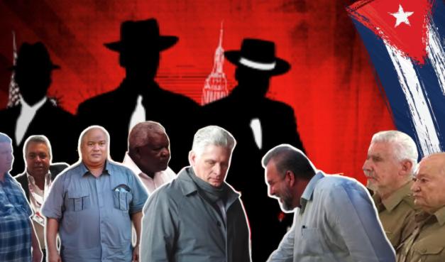 La mafia que gobierna Cuba dejará de ser invisible para cubanos y extranjeros