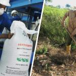 A campesinos cubanos les exigen dólares para aplicar fertilizantes