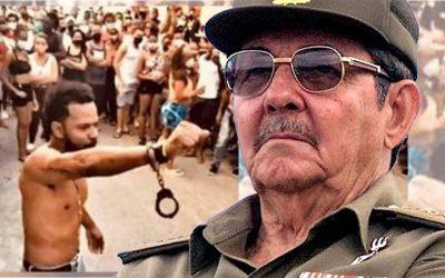 El legado de Raúl Castro: un pueblo hambriento que ha perdido el miedo