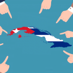 """Cuba en la Lista de la Vergüenza, otro """"logro de la revolución"""""""