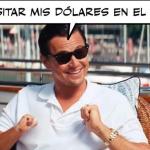 MEMES DEL DESTRONO DEL DOLAR POR EL BANCO CENTRAL DE CUBA