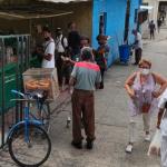Cubanos comerán menos con nueva medida del régimen