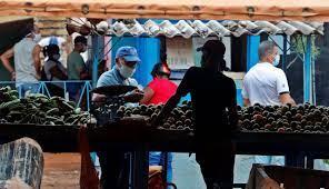 El régimen se empecina en hambrear a los cubanos