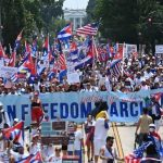 Cubanos necesitan mayor apoyo del mundo