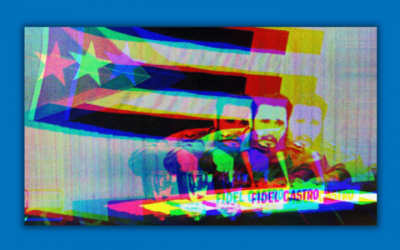 """""""En el Estado todo…"""" la consigna fascista copiada por Fidel"""